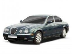 Jaguar S-Type 1999-2002